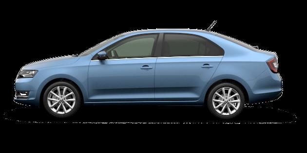 Nahé auto model
